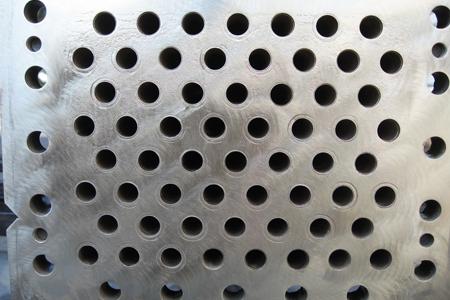 Stap 6 - Ultrasoon reinigen - Naspoelen